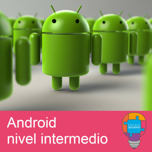 Android Nivel Intermedio