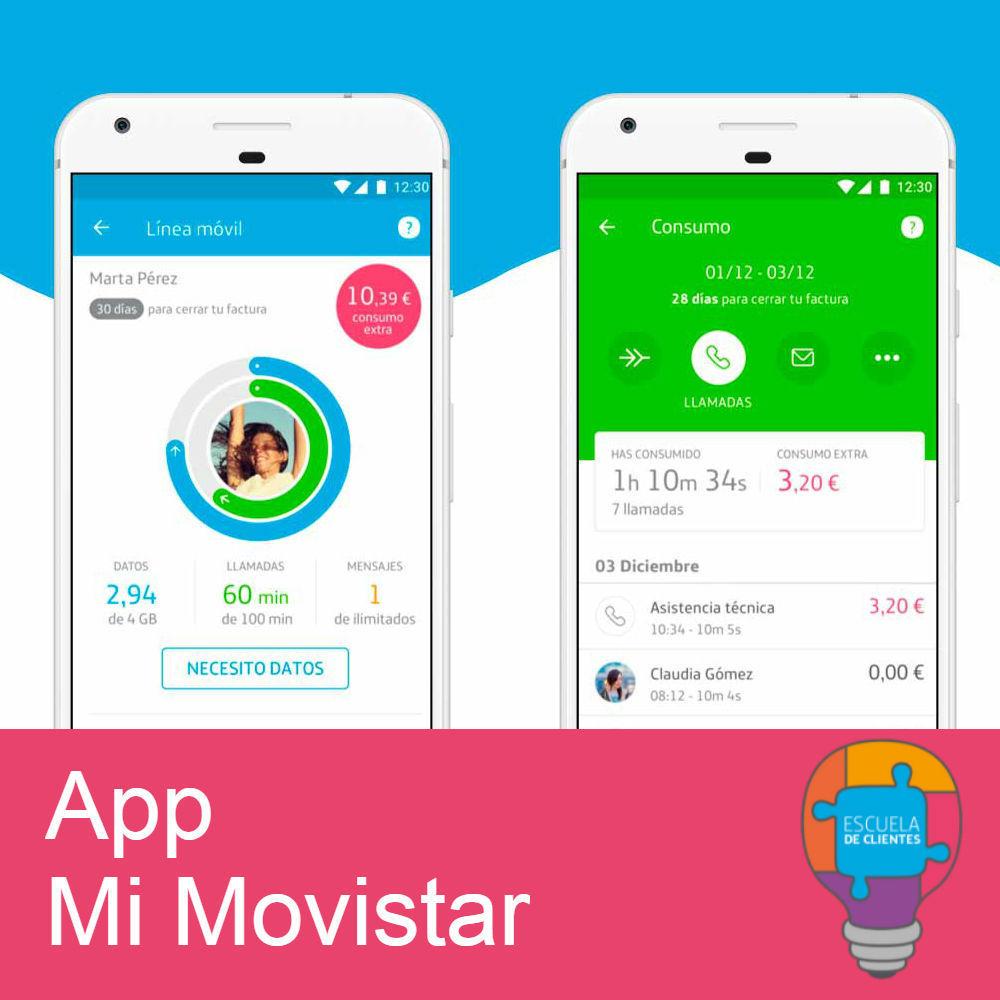 App Mi Movistar Telefonica Flagship Store